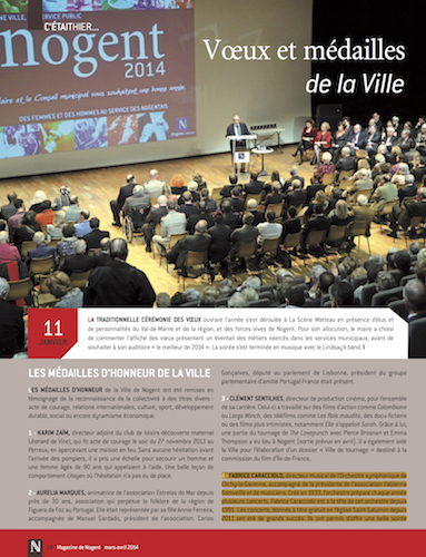OSC -Article Presse - 2014-03-Nogent Magazine N87