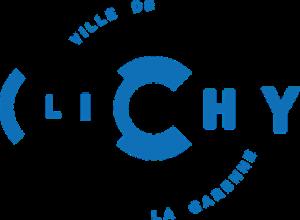 LOGO VILLE CLICHY
