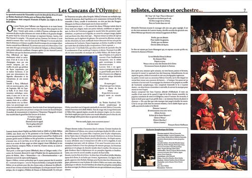OSC - Presse - Juin 2010 - Puck