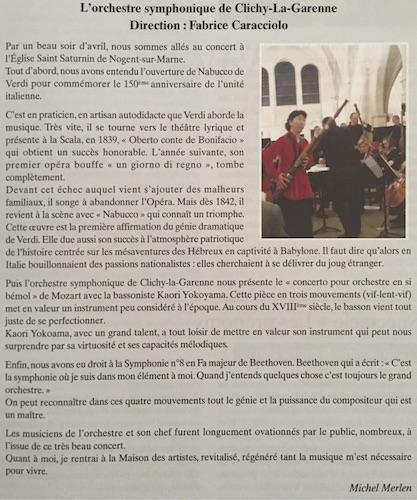 OSC - Presse - 2011-05-Fil d'Argent N°21