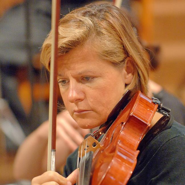 Brigitte BERANGER