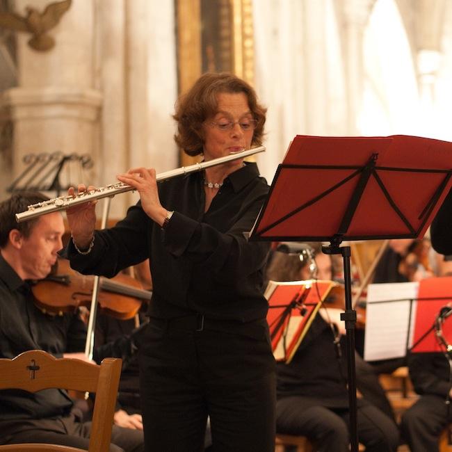 Geneviève MOERLEN