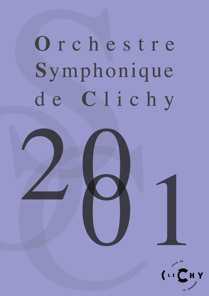 OSC - Concert -2001