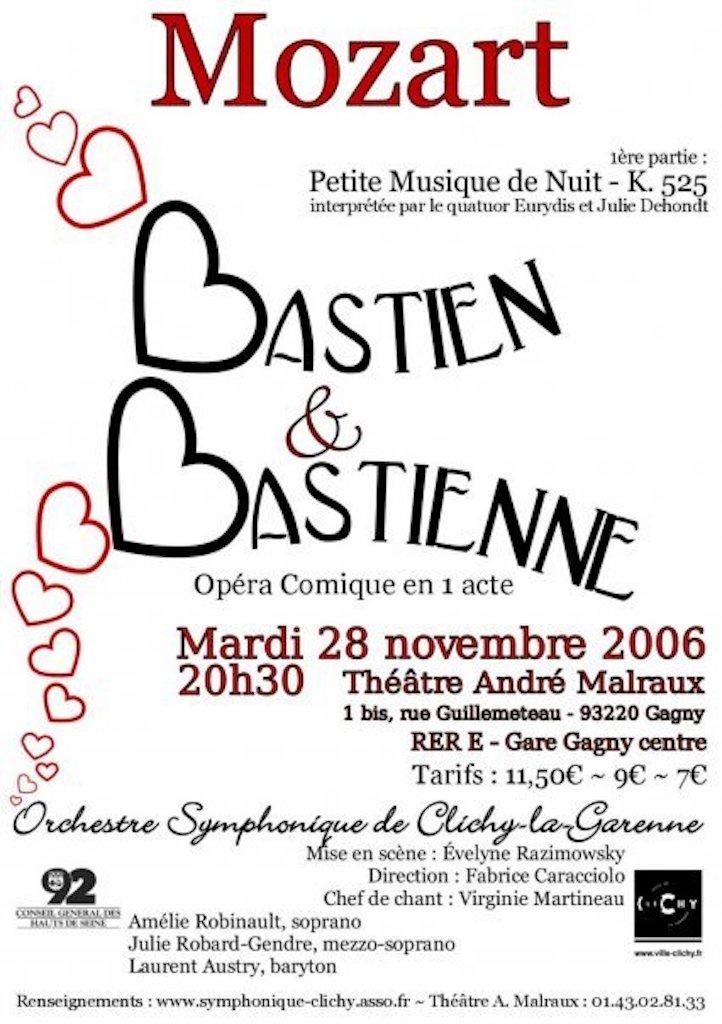 OSC - Concert - 09 Dec 2006 - MOZART