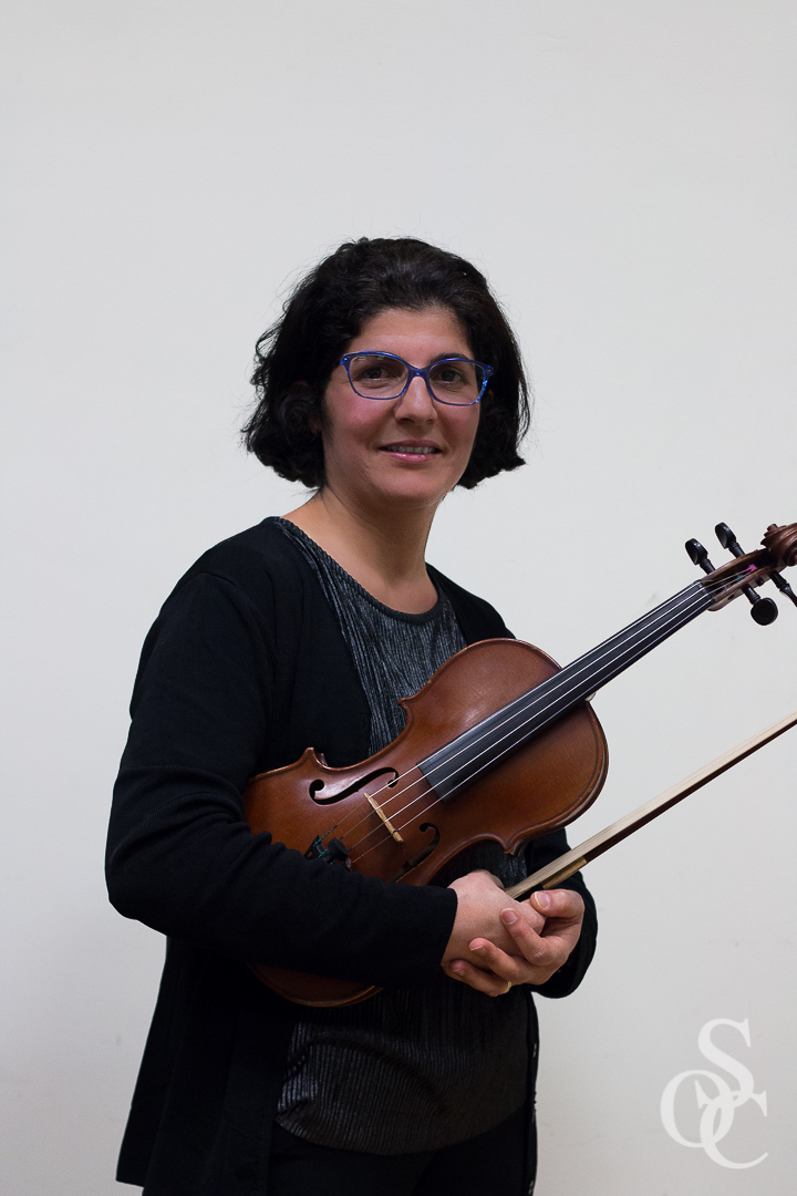 Anissa BELKHODJA