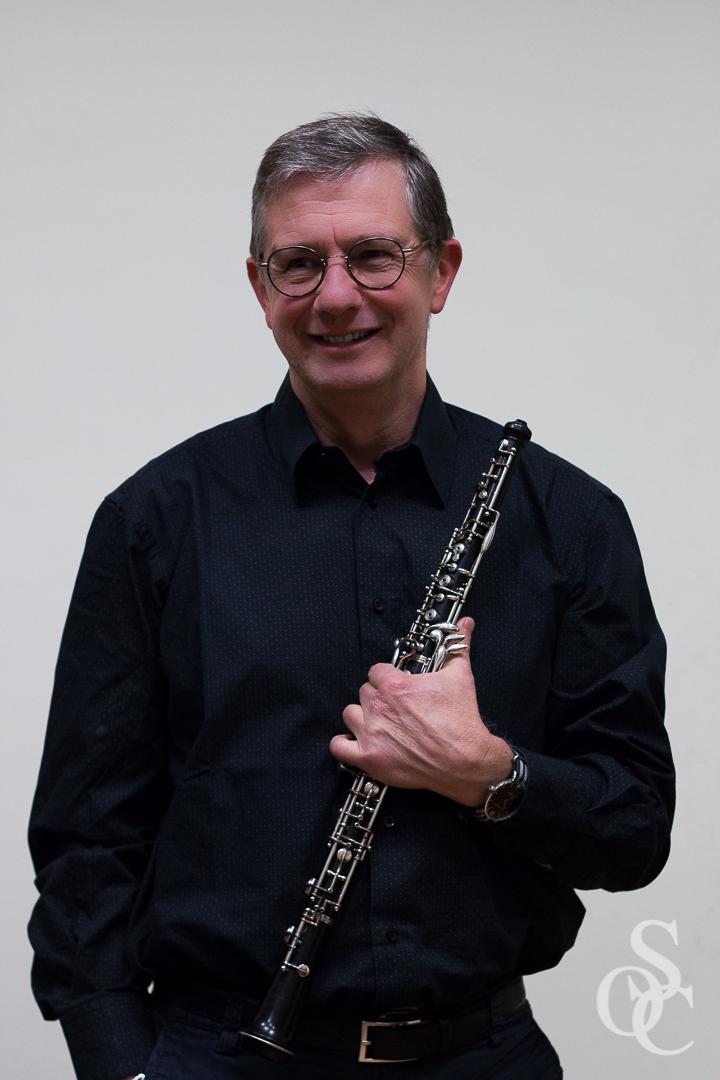 Benoît MAHOUE