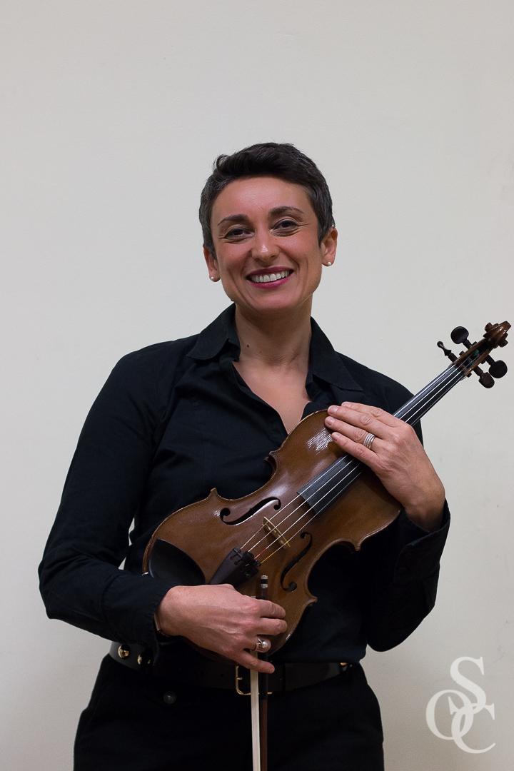 Christine ARRONDEAU