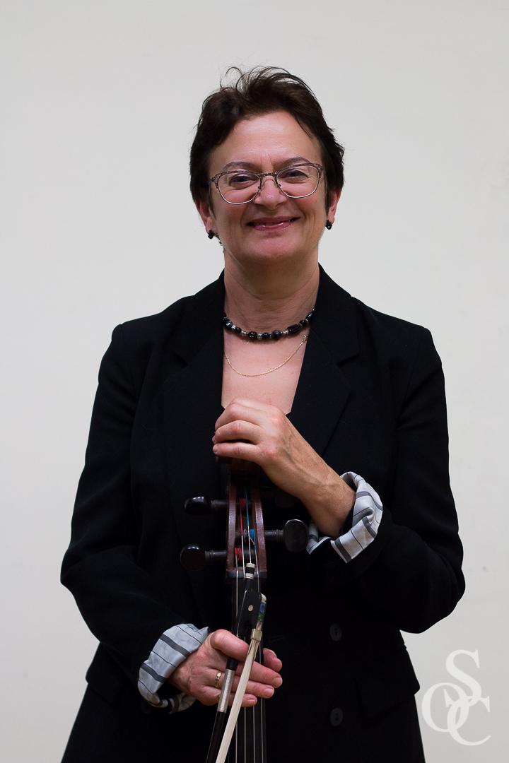 Eliane NOËL