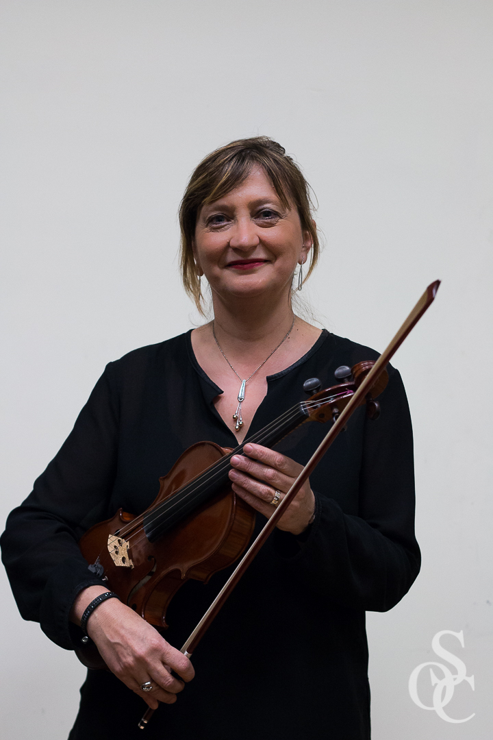 Françoise CHALIER