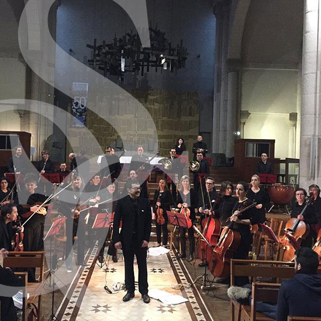 Orchestre Symphonique de Clichy