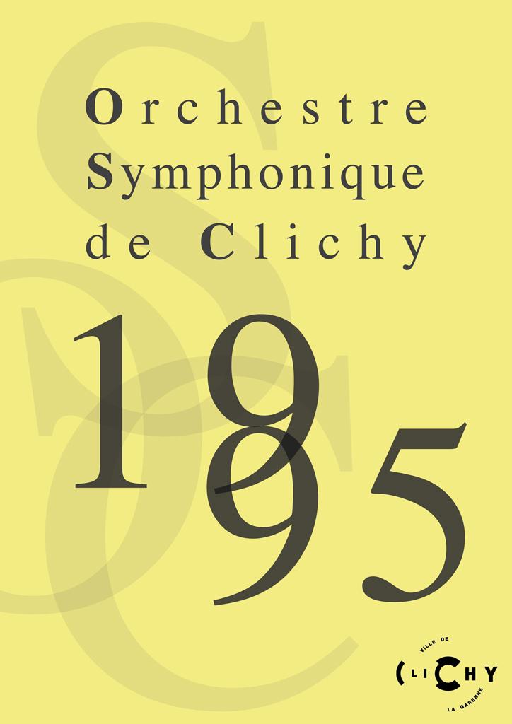 OSC - Concert - 1995